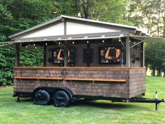 Mobile Bar Rental