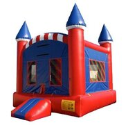 American Jumper Bounce House