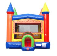 Generic Castle Bounce House