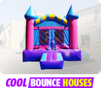Regular Bounce Houses
