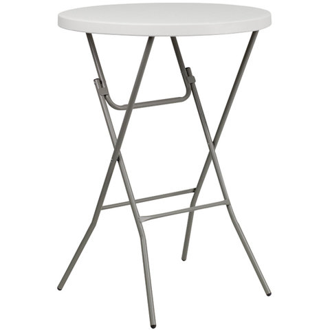 32 inch round high top cocktail tables