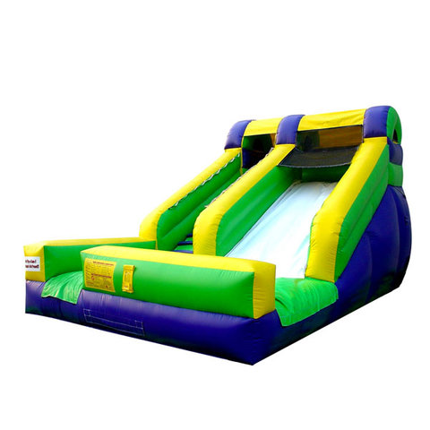 15 FT. WATERSLIDE