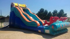 BIG KAHUNA WATER SLIDE