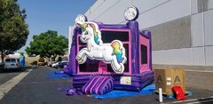 UNICORN BOUNCER