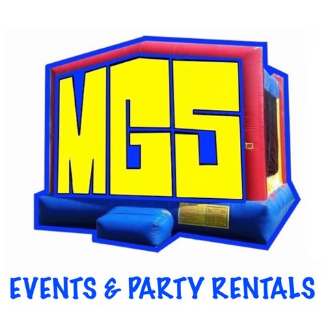 MGS Events & Party Rentals