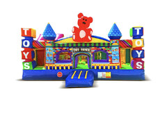 Toy Town Playcenter