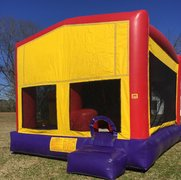 5 in 1 Bounce House Combo