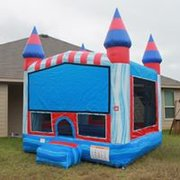 Glacier Bounce House