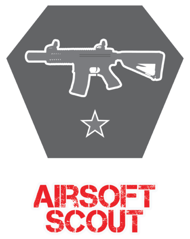 Airsoft Scout Package (min 10 Players)