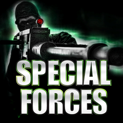 Special Forces Birthday Party (Outdoor laser tag)