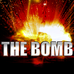 The Bomb Birthday Party