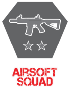 Airsoft Squad Package (min 10 Players)