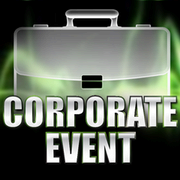 Corporate Event Outdoor Laser Tag