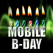 Mobile Birthday Party