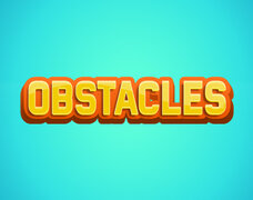 Obstacles & Games
