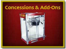 Concessions and Add Ons