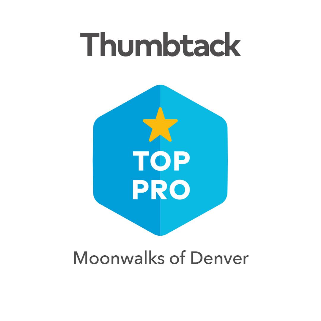 Moonwalks of Denver on Thumbtack