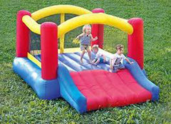 Baby Bounce XL Bouncy House