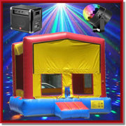 The Disco Bounce Package