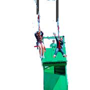 Mobile Zipline