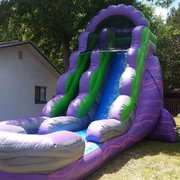 18 Ft Joker Slide