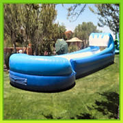 California Wave Slip and Slide