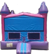 Pink/Purple Module Castle