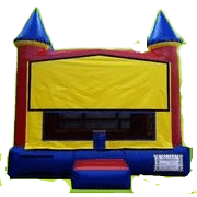 Primary Module Bounce House