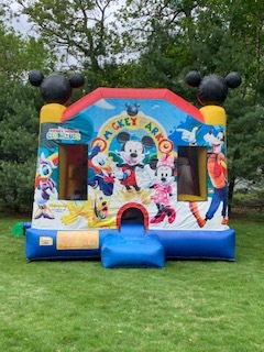 Barrington Party Event rentals