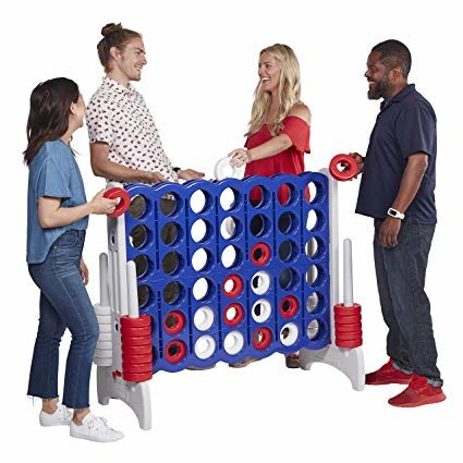 Life Size Connect Four