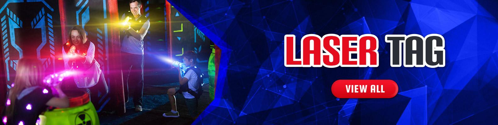 Worcester MA laser tag