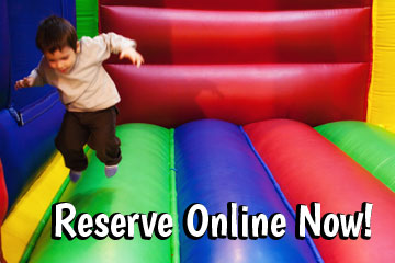 f849598a5f085f Bounce House & Party Rentals | InflateDallas.com Euless TX.