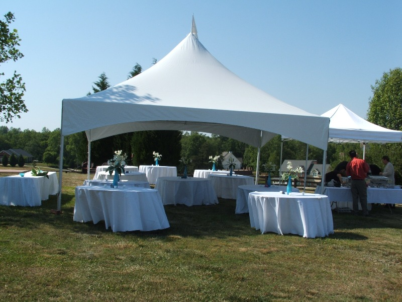 Tent Rentals New Albany, MS