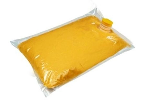 Nacho Cheese Bag
