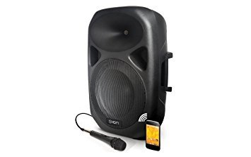 ION Total PA Pro Speaker System