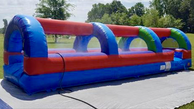 30ft Slip N Slide
