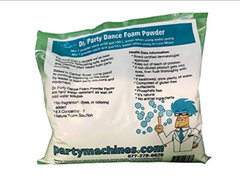 Foam Packet