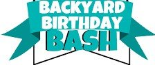 Backyard Birthday Bash