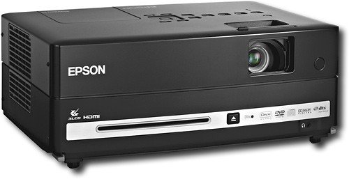 Epson Movie Projector