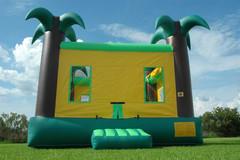 bounce castle rentals