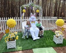 Theme Party Easter