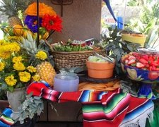 Theme Party Mexican Fiesta