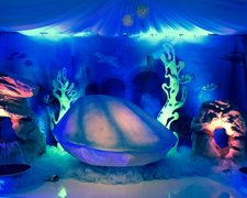 Theme Party Under the Sea / Atlantis