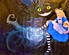 Theme Party Alice in Wonderland