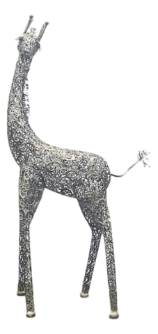 Props - Giraffe - Large - animal