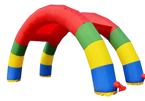 Entrances - Inflatable Archway