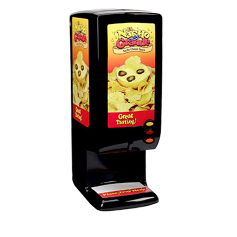 Nacho Cheese warmer - Machine