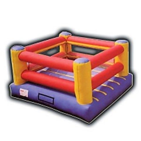 Boxing Ring Arena