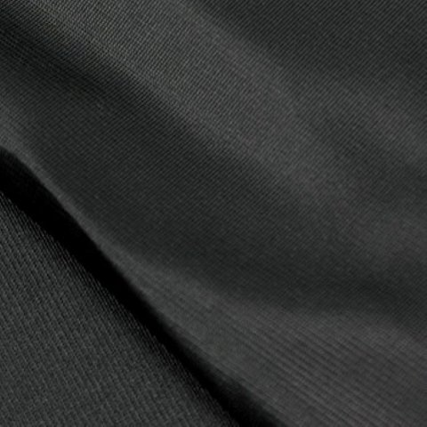 Drape Poly Black 8' x 3'