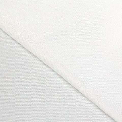 Drape Poly White 8' x 3'